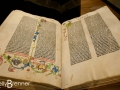Guttenberg Bible, Deutsches Historisches Museum, Berlin