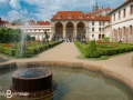Wallenstein Palace Garden