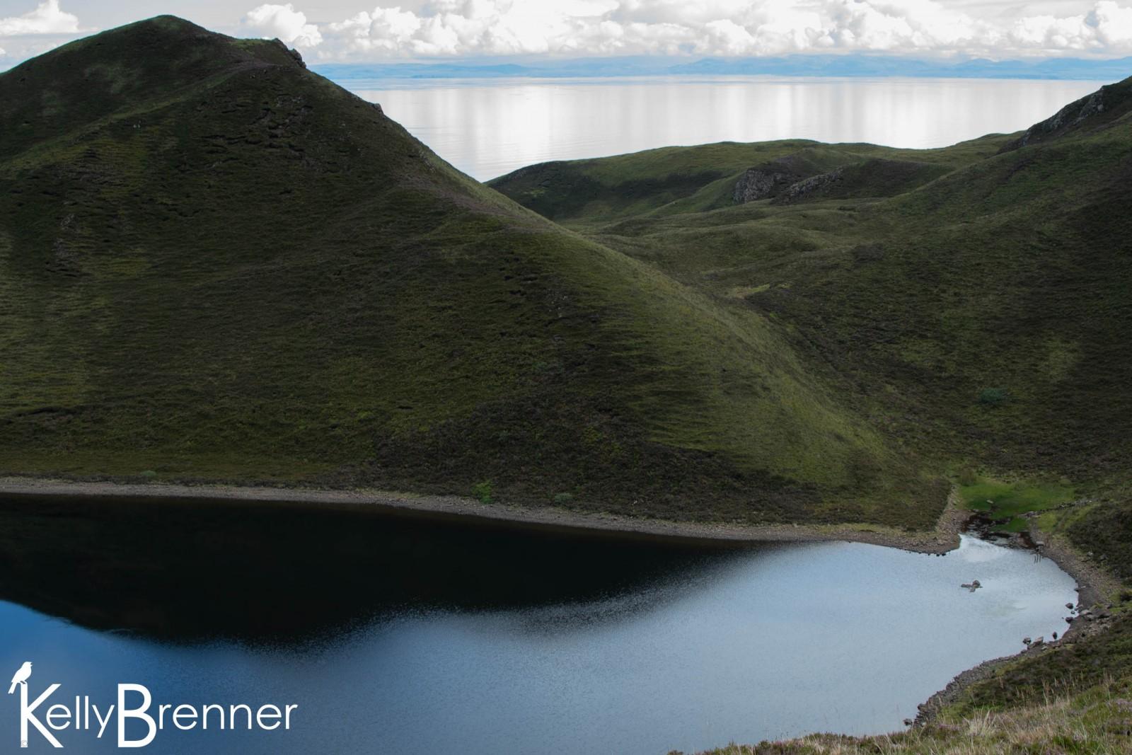 Loch Hasco, The Quiraing