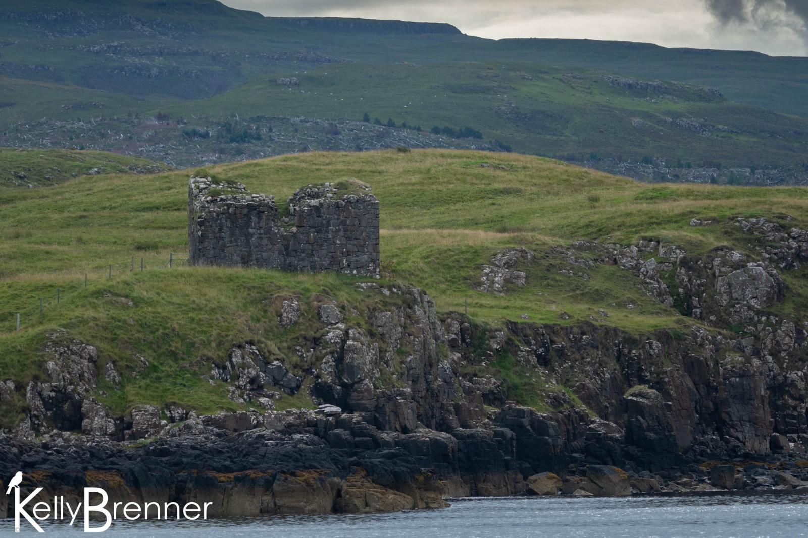 Hugh's Castle