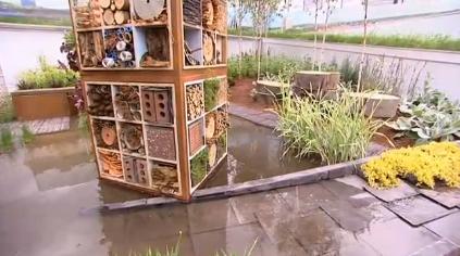 Future Nature Garden