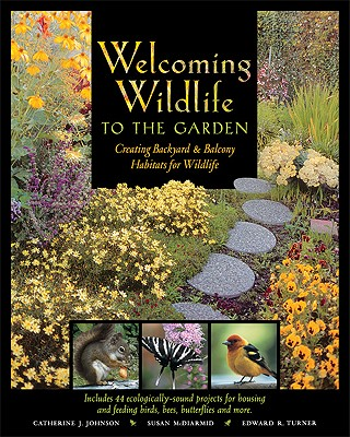 Welcoming Wildlife
