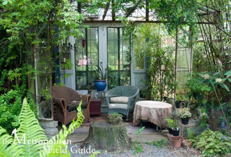 Tukwila Backyard Habitat Tour