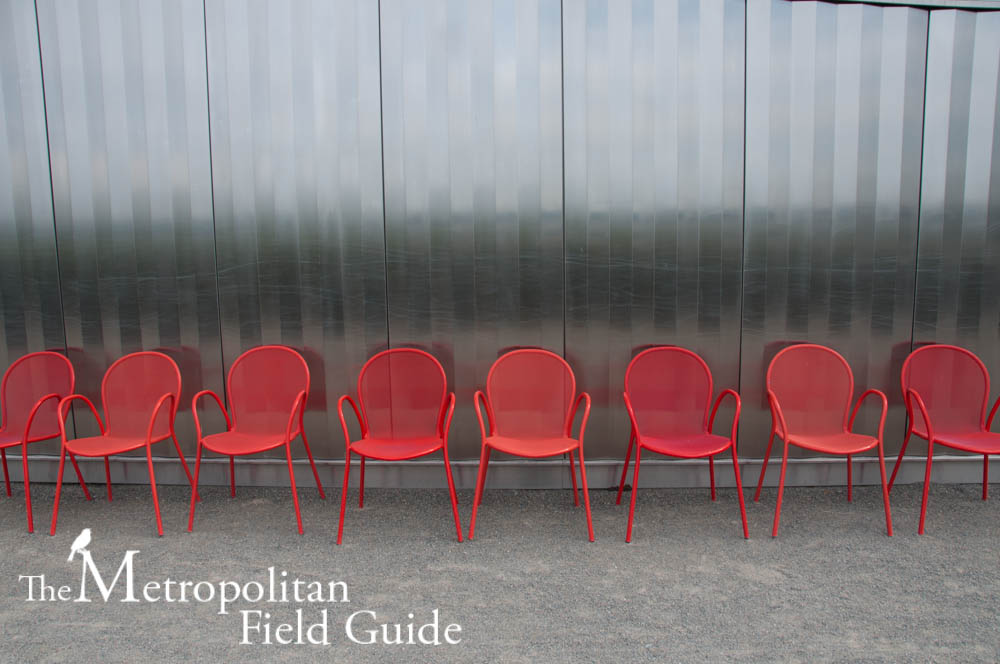 Art Meets Habitat:: The Olympic Sculpture Park