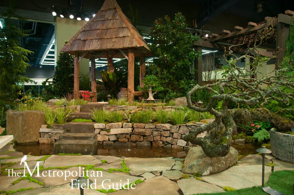 Northwest Flower and Garden Show 2012