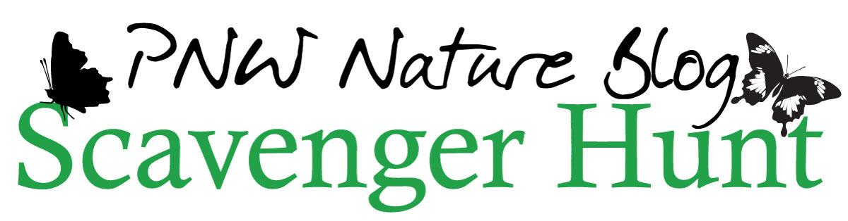 2015 PNW Nature Blog Scavenger Hunt