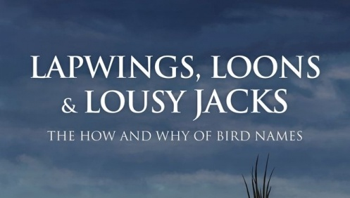 Book Review:: Lapwings, Loons & Lousy Jacks
