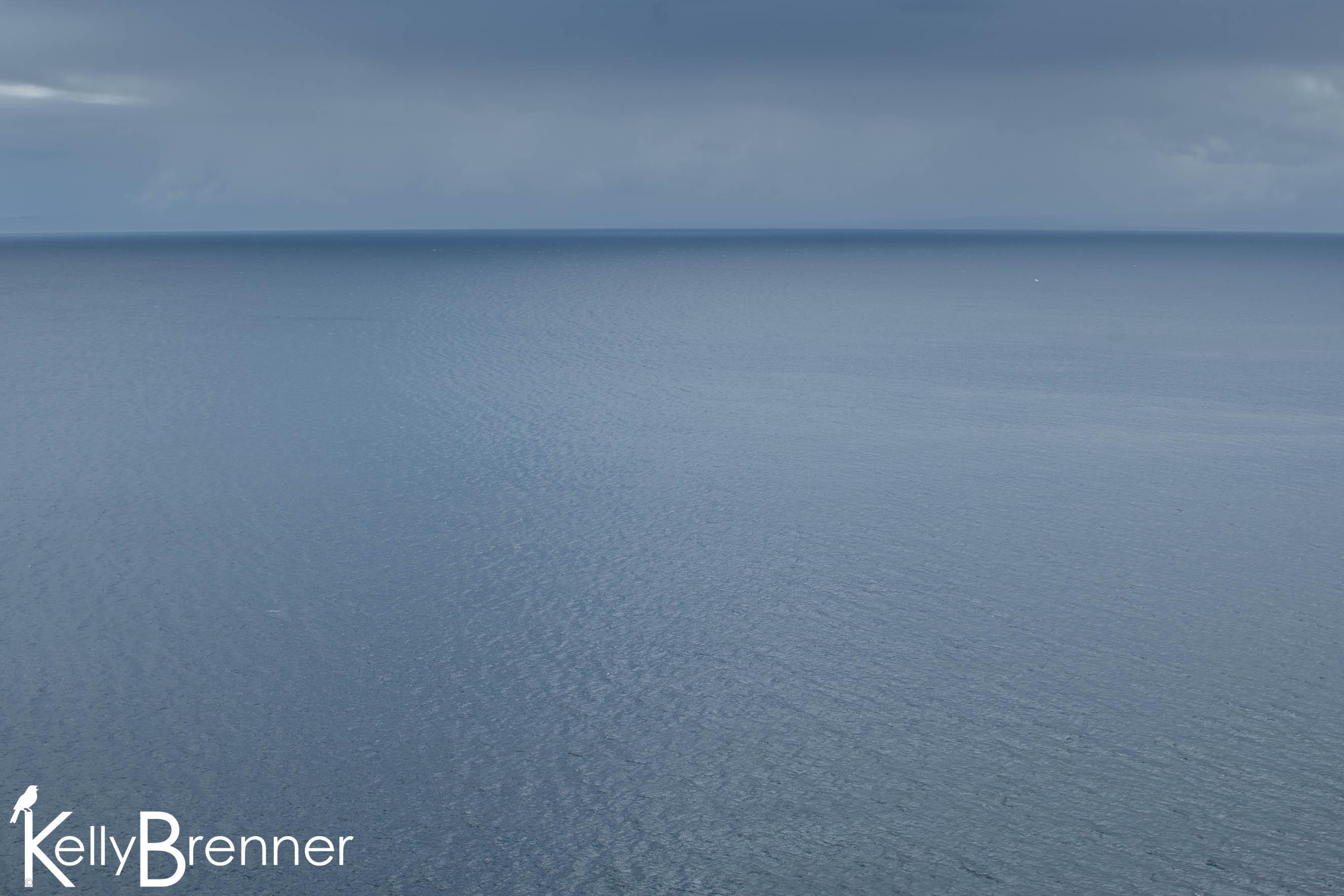 Poem of the Week: Strange Sea