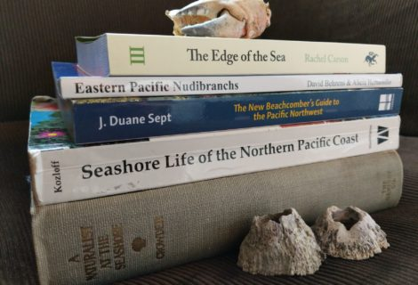 5 Marine Biology Books