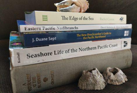 5 Marine Biology Books
