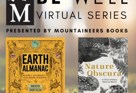 How to be a Backyard Naturalist Webinar