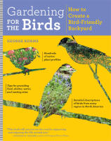 Book Review:: Gardening for the Birds