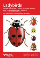 Book Review:: Ladybirds