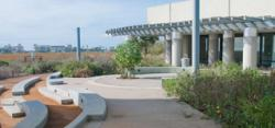 Tijuana Estuary Visitor Center Native Plant Garden